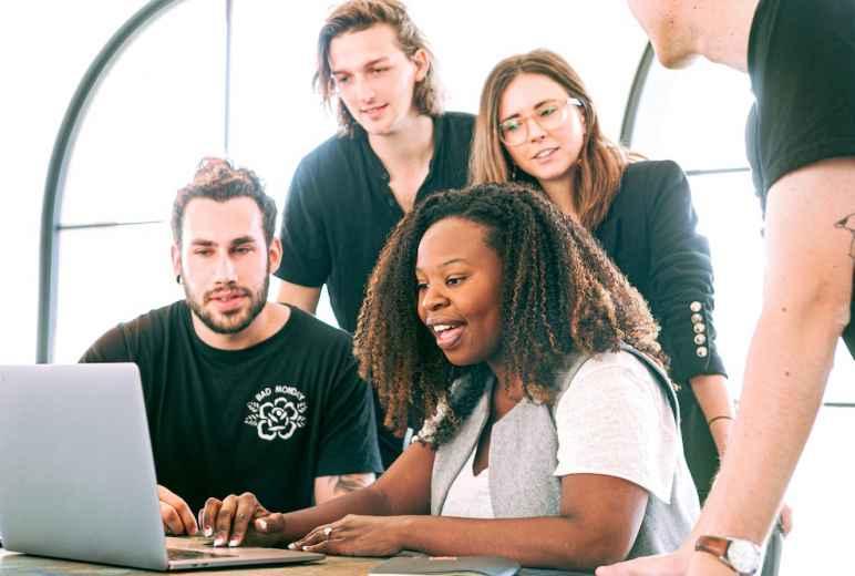 Camflare Workforce Business