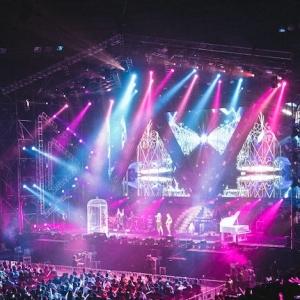 Live Event Concert