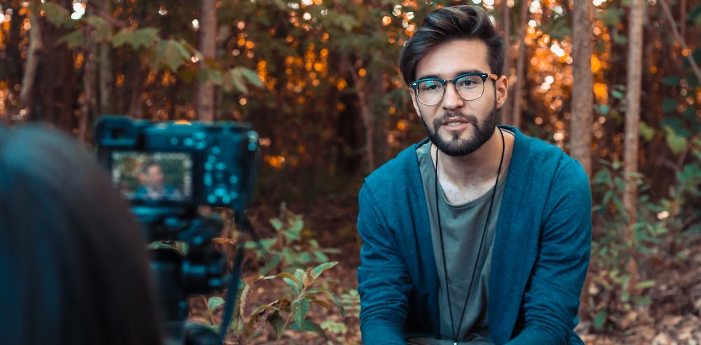 Video Production Company Interview