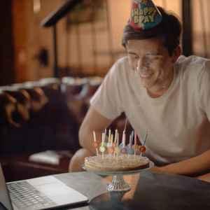 Birthday Video Message